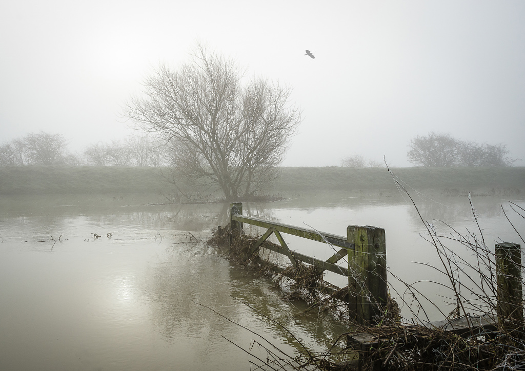 Gateway to the Witham